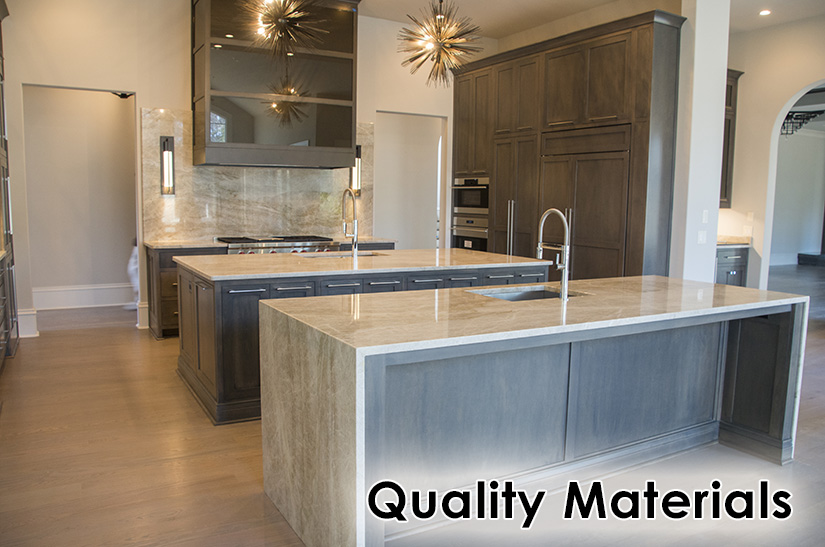 Quality Materials